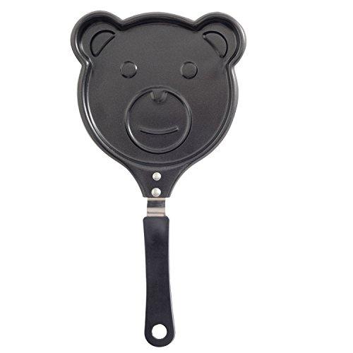 Norpro Nonstick Bear Pancake Pan
