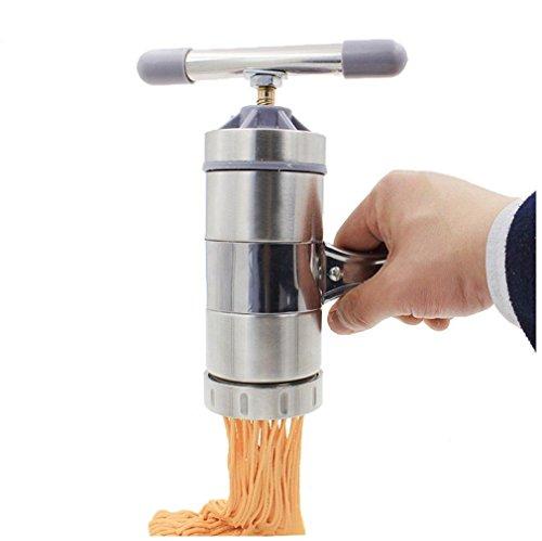 Virtuous * Diy Manual Kitchenaid Attachments Noodle Press Pasta Maker - Fruits,vegetable,citrus Juicer Press &