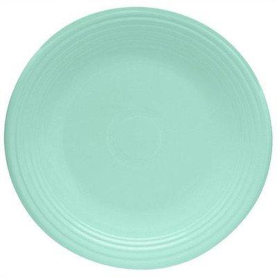 Fiesta Dinnerware Luncheon Plate Turquoise