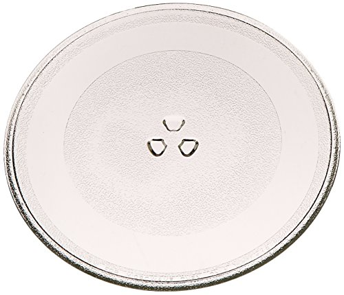 Sears  Kenmore Microwave Glass Turntable Tray  Plate 12 34