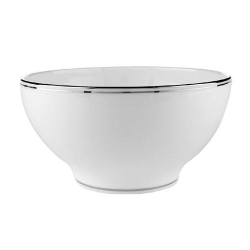 Lenox Federal Platinum Bone China Rice Bowl