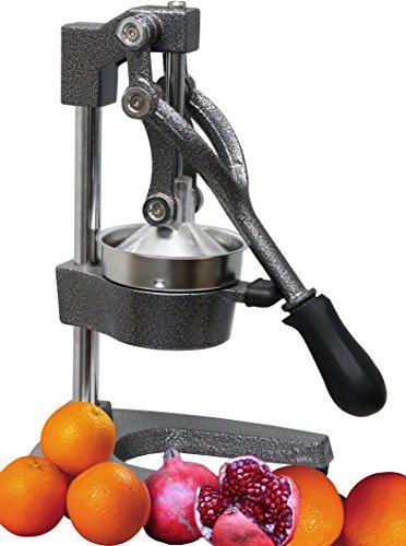 Commercial Citrus Juicer By Eleganceinlife Manual Juicer Heavy Duty For Oranges Pomegranate Lemons Limes And Grapefruits