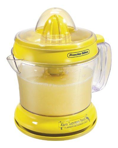Proctor Silex 66331 Alexs Lemonade Stand Citrus Juicer 34 oz