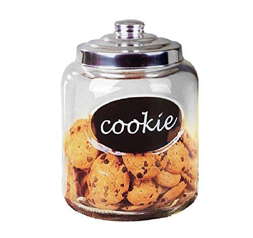 Cookie Glass jar in Clear 475 qt