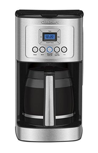 Cuisinart DCC-3200AMZ PerfecTemp 14 Cup Programmable Coffeemaker Stainless Steel