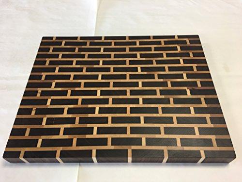 Extra Large Hardwood Butcher Block Cutting Board