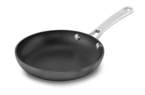 Calphalon 1934149 Classic Nonstick Omelet Fry Pan 8 Grey