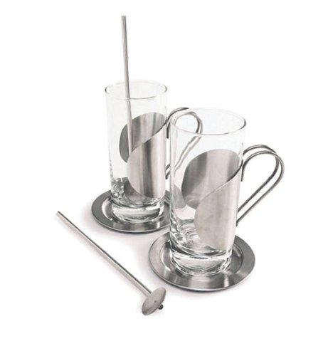 Cuisinox Irish Coffee Glass Set of 2