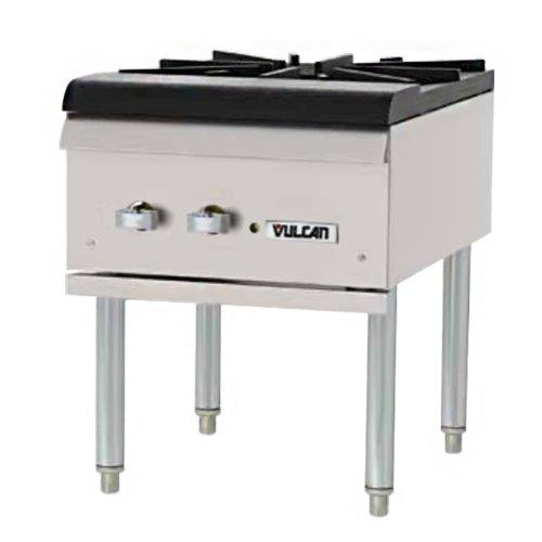 Vulcan Hart Stock Pot Range w One Cast Iron Burner