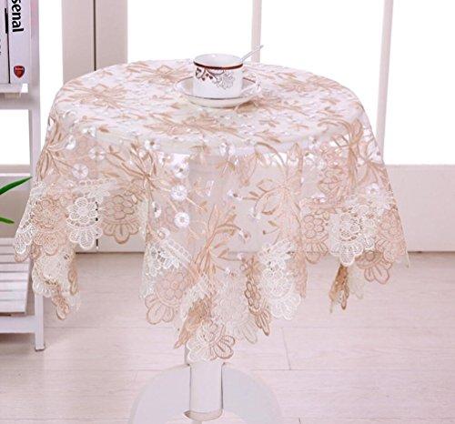 VULK Homes kitchen restaurant Korean table cloth  dust cloth  coffee table cloth  multi-purpose cover cloth for home hotel restaurant party  b  130cm180cm 125175 Tablecloth