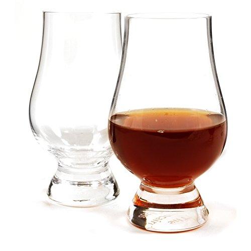 Glencairn Crystal Whiskey Glass 2 Pack Gift Set