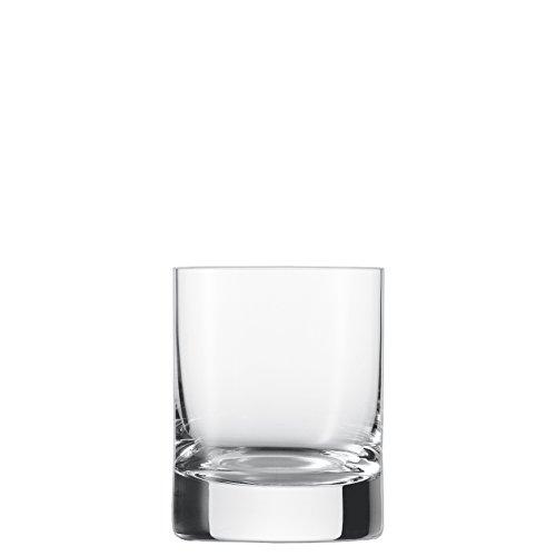 Schott Zwiesel Tritan Crystal Glass Paris Barware Collection Cocktail TastingWhiskeyJuice 51-Ounce Set of 6