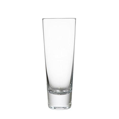 Schott Zwiesel Tritan Crystal Glass Tossa Barware Collection Long Drink Cocktail Glass 117-Ounce Set of 6