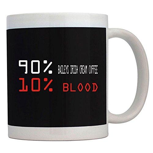 Teeburon 90 Baileys Irish Cream Coffee 10 Blood Mug