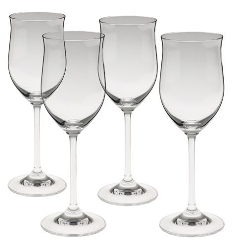 Marquis by Waterford Young White Wine Glasses Set of 4