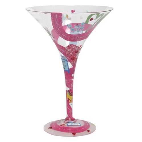 Lolita Love My Martini Glass Lovers Lane