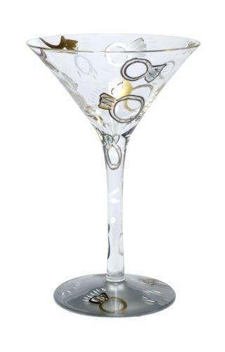 Lolita Love My Martini Glass Wedding