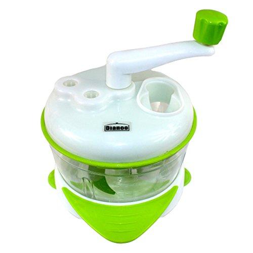 Dianoo Professional Vegetable Chopper Food Onion Slicer Kitchen Tool Manual Food Processor