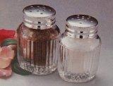 Mini Salt and Pepper Shaker Set - 15 Inch