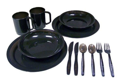 Coleman 2-person Dinner Set