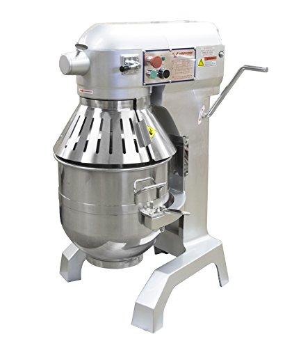 American Eagle Food Machinery AE-300A 30 Quart 15HP Commercial Planetary Mixer w12 Hub 115V60Hz1Ph