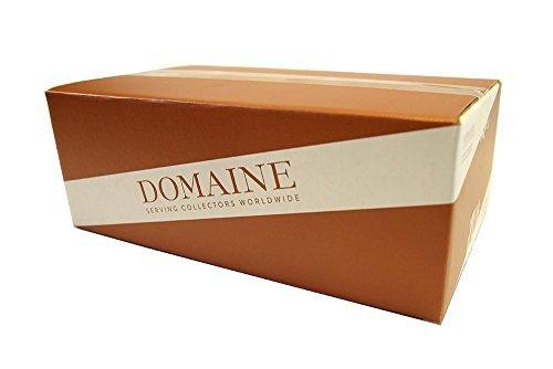 Wine Storage Boxes - Layflat Style - 12 Bottle 750 ML QTY 5 Boxes