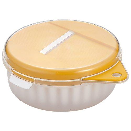 Range De Raku Chin Microwave Rice Cake and Potato Chip Cooker RE-173 Japan Import by Akebono