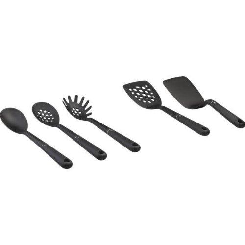 Oxo Good Grips 5 Piece Nylon Kitchen Utensil Set