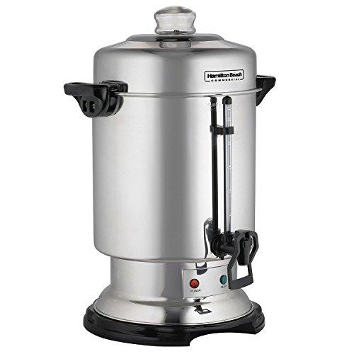 Hamilton Beach 60 Cup Coffee Urn