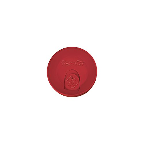 Tervis Travel Lid 24 oz Red