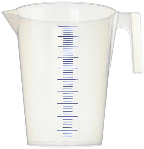 Bon 22-369 5-Liter Plastic Measuring Pitcher