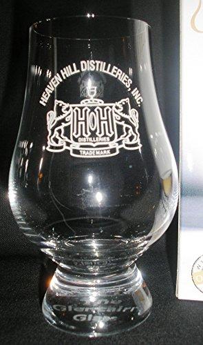 Heaven Hill Bourbon Glencairn Single Malt Scotch Whisky Tasting Glass