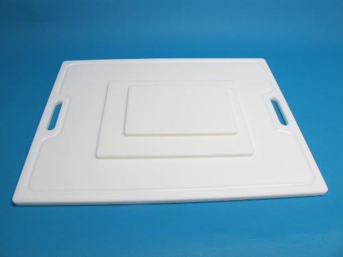 CutPro™ 3-piece Cutting Board Set Polyethylene