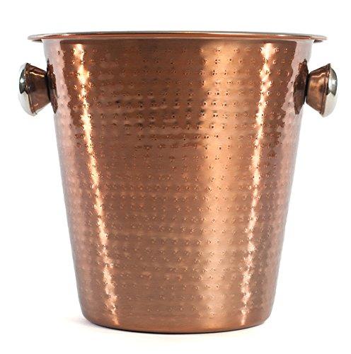 Bel-Air 6000 Champagne Bucket Copper