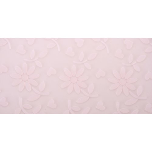 Wilton Fondant Impression Mat Floral Fantasy Design