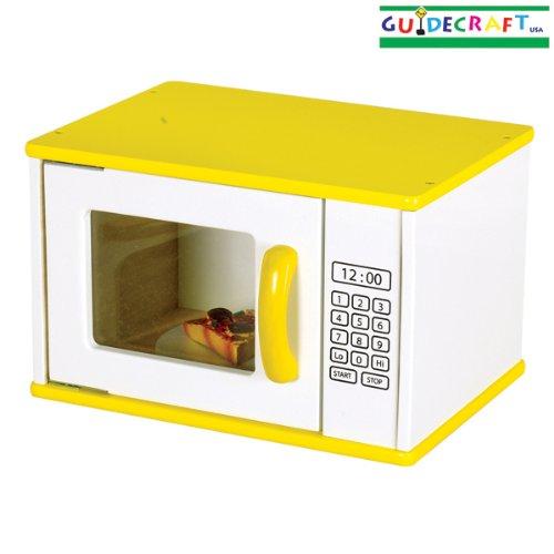 Guidecraft Color-bright Microwave