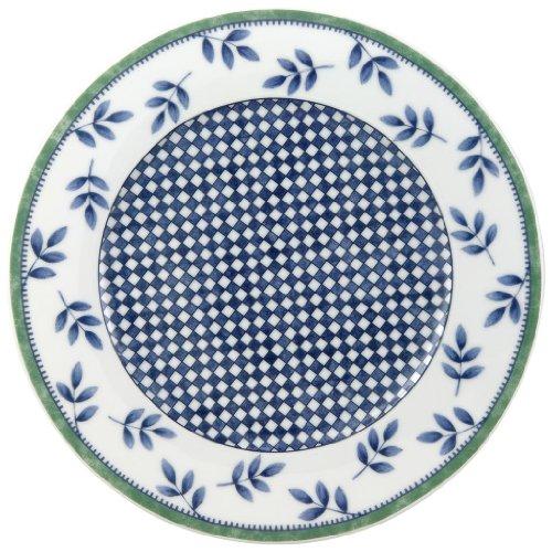 Villeroy Boch Switch 3 Castell Breakfast Plate 21cm