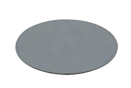 Pizzacraft Steel Baking Plate  14 Round - PC0307