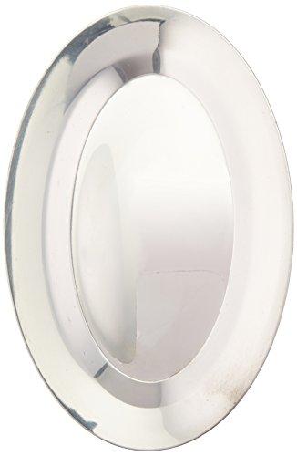 Winco APL-12 Aluminum Sizzling Platter 12-Inch