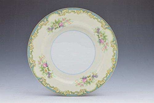 Noritake Moreton Floral Dinner Plate 10