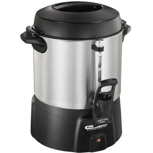 Hamilton Beach 40 Cup Coffee Urn