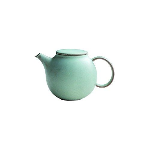 KINTO Teapot Atelier Tete Pebble Green