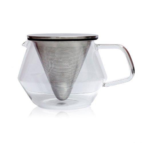Kinto teapot CARAT 850ml 21681
