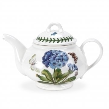 Portmeirion Botanic Garden Small Teapot 21-ounce