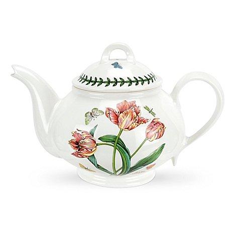 Portmeirion Botanic Garden Teapot 25 oz Quart
