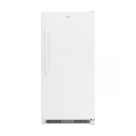 Frigidaire FFFU14F2QW 30 Upright Freezer with 138 cu ft Capacity Power-On Indicator Light Adjustable