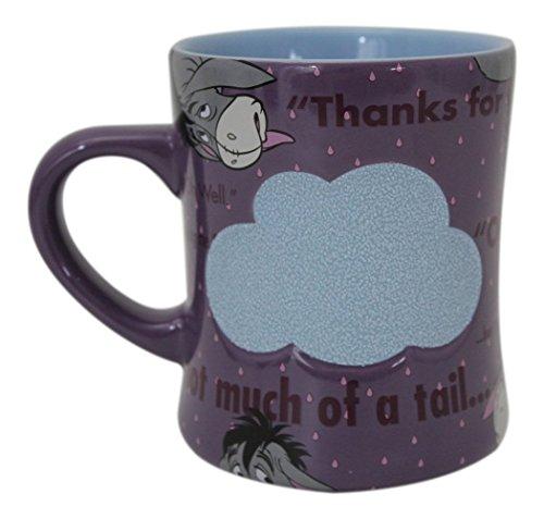 Disney Eeyore Pretty Purple Mug
