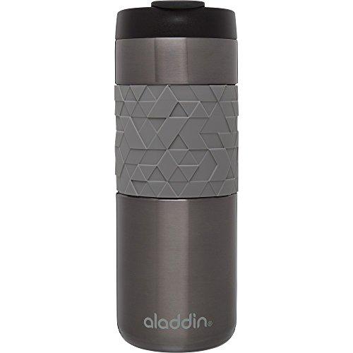 Aladdin 10-02679-002 Vacuum Insulated Mug with Sleeve 16oz Slate