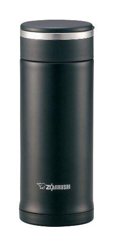 Zojirushi SM-JA36BA 036-Liter Stainless Steel Vacuum Insulated Mug Black