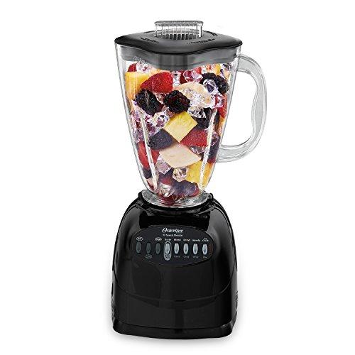 Oster 6706 6-cup 450-watt, 10-speed Blender, Black